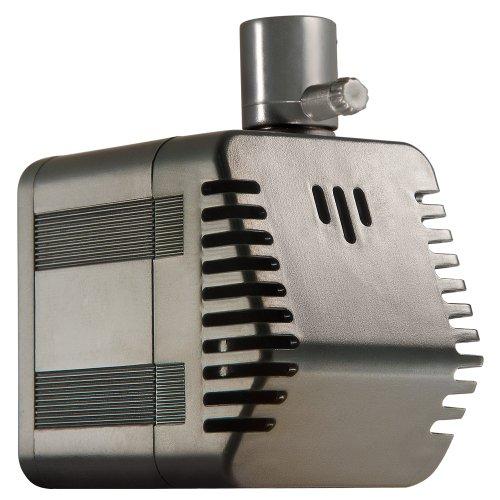 Rio Plus 180 Aqua Pump/Powerhead - 120 Gallons per Hour, 3.4 Watts