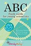 Nerdy Baby ABC Flashcards for Very Yo…