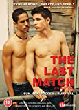 The Last Match [DVD]