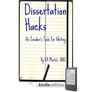 Check your dissertation plagiarism