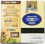 Van Houtte French Roast Dark Coffee K...