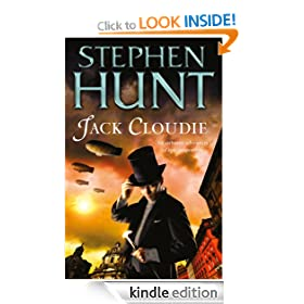 Jack Cloudie: Jackelian Series, Book 5