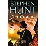Jack Cloudieby Stephen Hunt