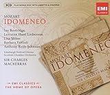 echange, troc  - Mozart : Idomeneo