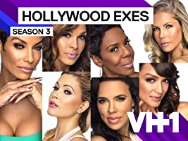 Hollywood Exes Season 3