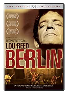 Lou Reed Berlin [Import]