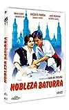 Nobleza baturra (1965) [DVD]