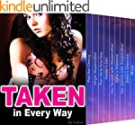 SEX: Taken in Every Way : 72 Books Me...