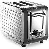 Dualit 2-Slot Architect Toaster Grey