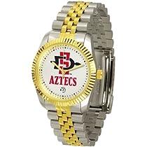 "San Diego State Aztecs NCAA ""Executive"" Mens Watch"