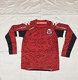 Kappa(カッパ) ゲームシャツ コンサドーレ札幌 2XOサイズ レッド KF512TL23U-RD