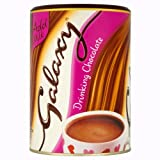 Galaxy Silky Smooth Traditional Style Hot Chocolate 228g