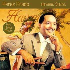 Havana, 3 a.m.