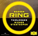 Music - Der Ring des Nibelungen