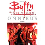 "Buffy the Vampire Slayer Omnibus, Volume 7von ""Paul Lee"""