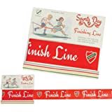 Sports Day Finishing Line Tape 15 Metres