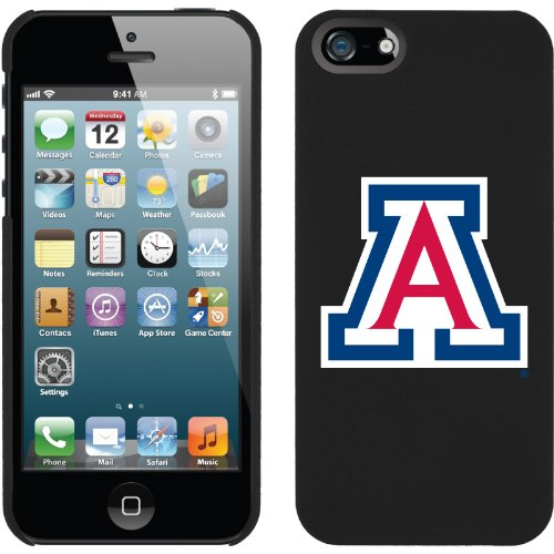 Best Price University of Arizona - A design on iPhone 5 Thinshield Snap-On Case by Coveroo