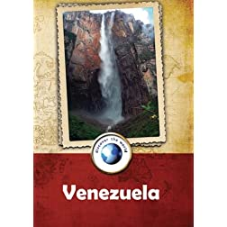 Discover the World Venezuela