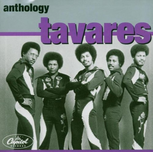 Tavares - Anthology [2 Cd] - Zortam Music