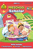 Preschool Scholar: Ages 3-5