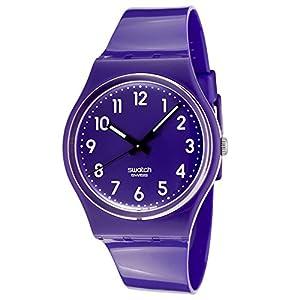 Swatch Unisex Watch Colour Code Collection Callicarpa GV121