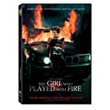 The Girl Who Played with Fire ~ Michael Nyqvist
