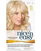 Nice 'N' Easy Permanent Hair Colour 100 Natural