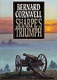 Sharpe's Triumph Audio Book UNABRIDGED