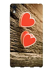 TREECASE Designer Printed Soft Silicone Back Case Cover For Reliance Jio Lyf Water 5