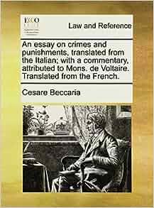 Cesare Beccaria Quotes. QuotesGram