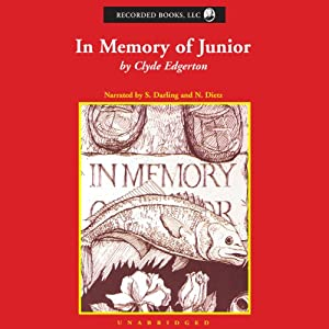 In Memory of Junior Audiobook