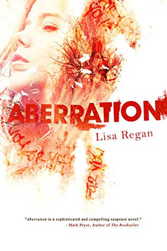 Book: Aberration by Lisa Regan