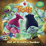 img - for Out of Branch's Bunker (DreamWorks Trolls) (Pictureback(R)) book / textbook / text book