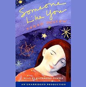 Someone Like You (REQ) - Sarah Dessen