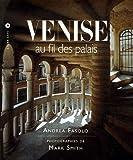 echange, troc Andrea Fasolo, Mark-E Smith - Venise au fil des palais