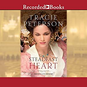 Steadfast Heart Audiobook