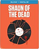 Shaun of the Dead - Limited Edition (Blu-ray + DIGITAL HD with UltraViolet)