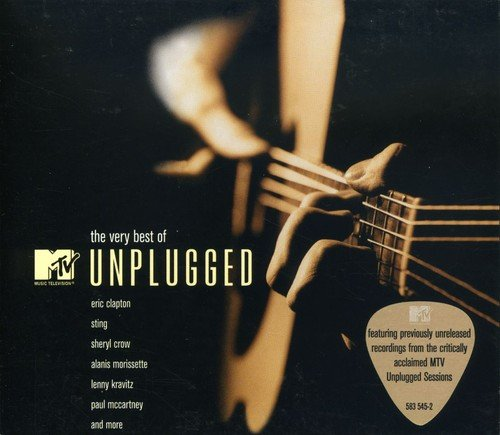 Very Best of MTV Unplugged