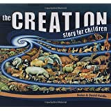 Creation Story For Childrenby David Haidle