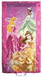 Disney Princess 10mm PE Foam Camping Pad, 30 x 58-Inch