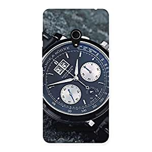 Enticing Wrist Watch Multicolor Back Case Cover for Zenfone 5