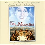 Tea With Mussolini (1999 Film) Soundtrack Edition (1999) Audio CD