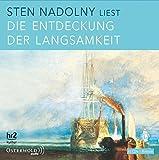 Image de Die Entdeckung der Langsamkeit: 11 CDs