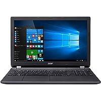 Acer Aspire ES1-533-C9H6 (UN.GFTSI.005) Notebook Intel Celeron-N3350 Dual Core, 2GB DDR3 RAM, 500 GB HDD, 15.6 inch screen, Windows 10, Midnight Black
