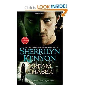 Dream Chaser (Dream-Hunter) - Sherrilyn Kenyon
