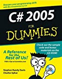 img - for C# 2005 For Dummies book / textbook / text book