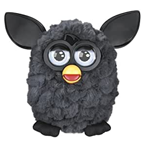 Furby Plush (Black)