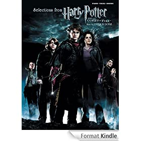 Harry Potter and the Goblet of Fire (Score)