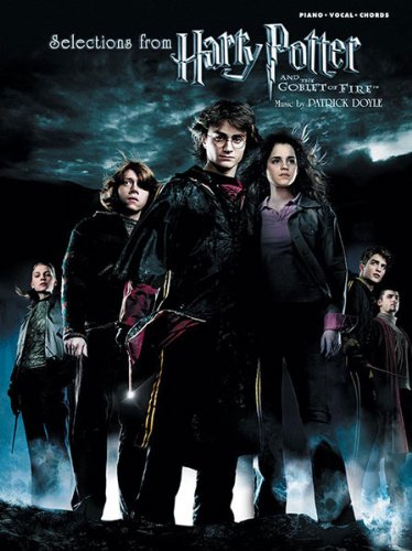Harry Potter Book Goblet Of Fire Pdf : ^ ^read online harry potter and the goblet of fire score
