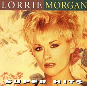 Lorrie Morgan - What Part Of No (Live)